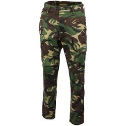 U.S. BDU välipüksid (field pants), DPM camo