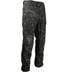 Kombat Special Ops pants, BTP Black