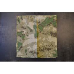 Pearätik Bandana HDT camo green