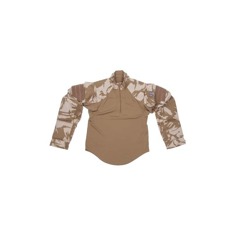 GB under body armour shirt, DPM desert 10pcs
