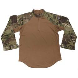GB под тела боевой рубашке, MTP камуфляж