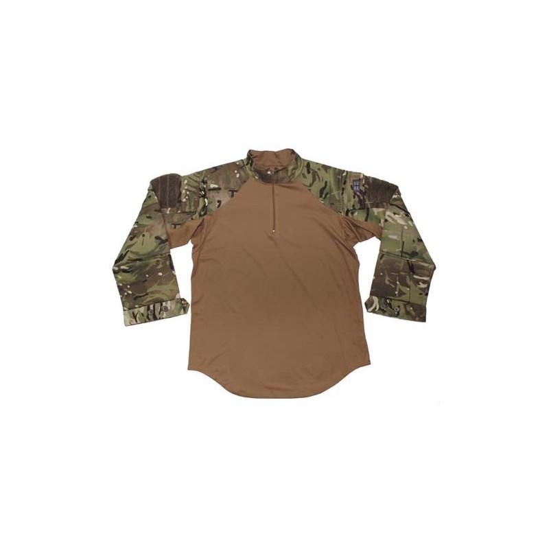 GB under body combat shirt, MTP camo