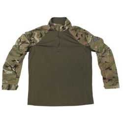GB под бронежилет рубашке, MTP камуфляж