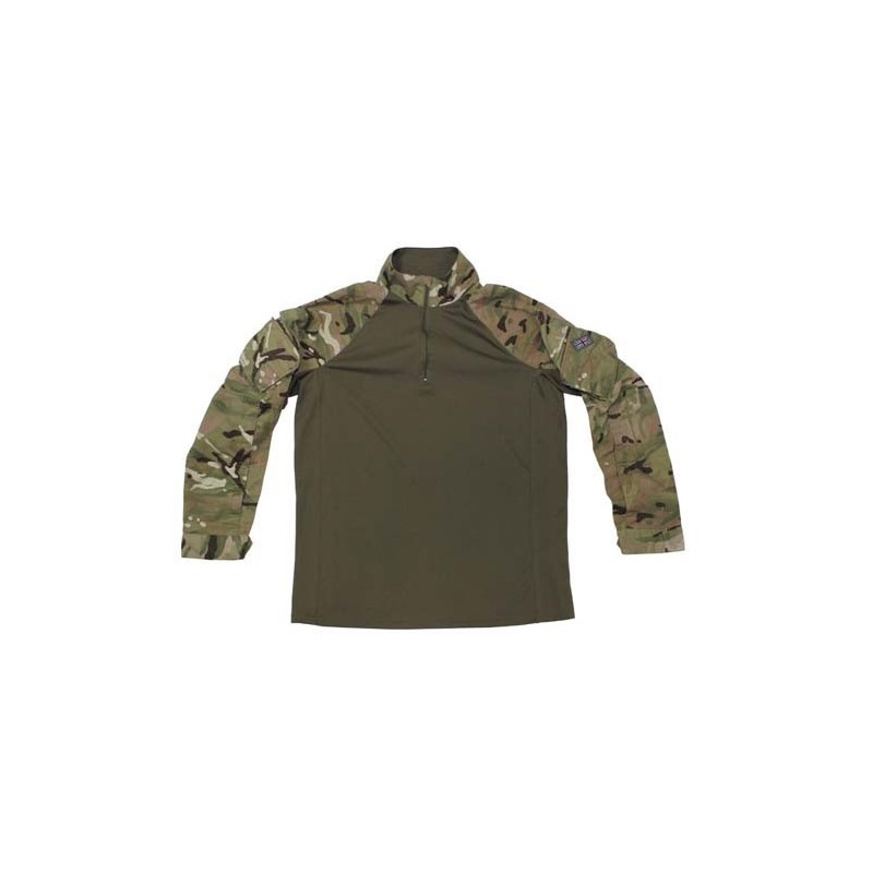 GB under body armour shirt, MTP camo