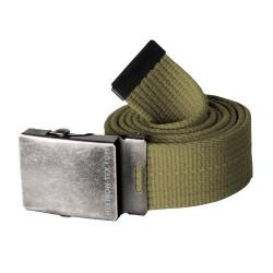 Helikon Canvas belt, oliivroheline
