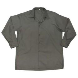 CZ/SK shirt M21, OD green