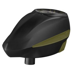 GI Sportz LVL Loader, must/oliivroheline