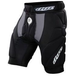 Dye Performance Slide shorts, kaitsmetega püksid, must