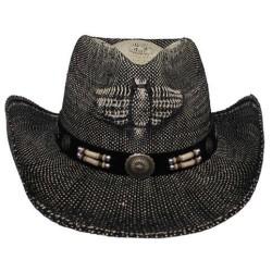 Kauboi õlgkaabu Texas