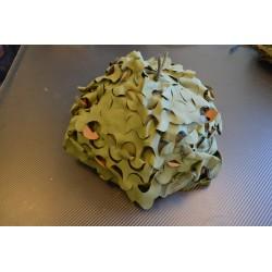Prantsuse kiivrikate, roheline(matt), uueväärne