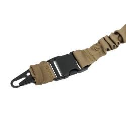 Тактический плечевой ремень для винтовки, coyote tan