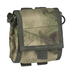 Tühjade salvede tasku, volditav, Mil-tacs FG