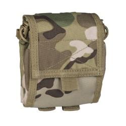 Tühjade salvede tasku, volditav, Multitarn