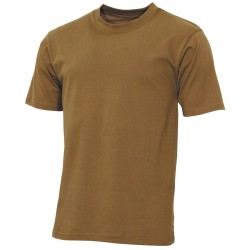 Американская футболка, «Streetstyle», coyote tan