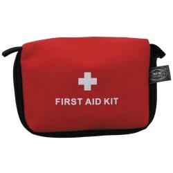 Комплект первой помощи, маленький, MOLLE, зеленый