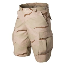 Helikon BDU lühikesed püksid, Cotton Ripstop, US kõrbelaik