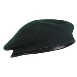 Commando Beret, green