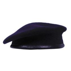 Commando barett, sinine