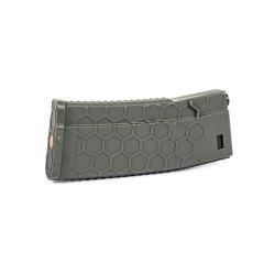 Dytac Hexmag 120rds магазин Mid-cap для AEG-le, Olive Drab