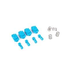 Dytac Hexmag Idendifikaatorid(4tk), Nimbus sinine
