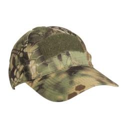 Mil-tec Taktikaline nokamüts, reguleeritav, Mandra wood