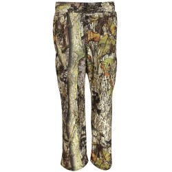 Kids hunting camo trousers, English Hedgerow