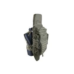 GFC Tactical Snaiper seljakott-relvakott, 40l, oliivroheline