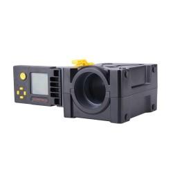XCortech X3500 chronograaf, radar