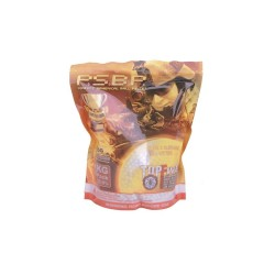 G&G airsoft pellets (BB-s) P.S.B.P 0,25g 1kg