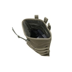 GFC Tühjade salvede tasku, oliivroheline
