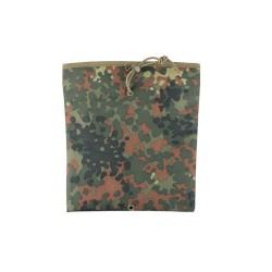 GFC Tühjade salvede tasku, flectarn