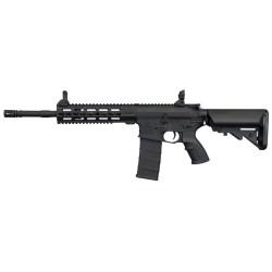 "Tippmann Commando AEG Carbine 14.5"", black"