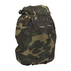 Итальянский рюкзак дождевик, лес