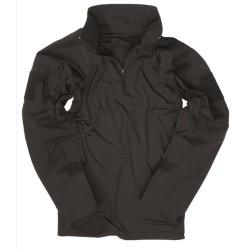 Mil-Tec Тактическая рубашка, черный