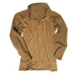 Mil-Tec Тактическая рубашка, coyote tan