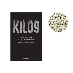 Kilo9 0,23g BB pellets - 4350pcs