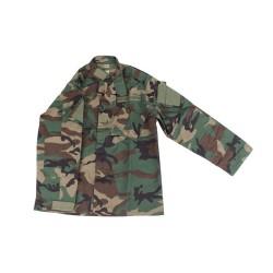 ACU Type Field Jacket, R/S, woodland