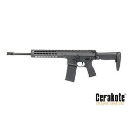 Dytac Warlord Carbine type A, черный