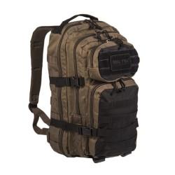 Molle Ranger seljakott Assault Small 20L - roheline/must