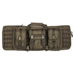 "Mil-tec Rifle bag ""Medium""- olive green"