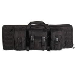 "Mil-tec Rifle bag ""Medium""- black"