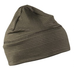 Mil-tec quick-dry müts - oliivroheline