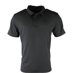 Kombat Tactical Polo shirt, black