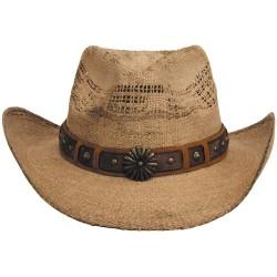 """Соломенная шляпка """"Colorado"""""""