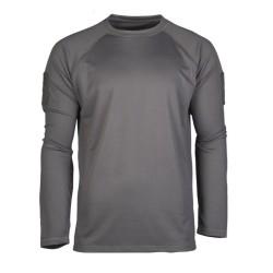 Taktikaline pikakäiseline quickdry särk, urban grey