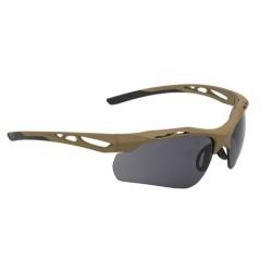 Swisseye тактические очки, Attac, coyote