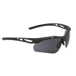 Swisseye taktikalise prillid, Attac, oliivroheline