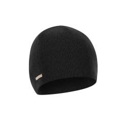 Helikon Urban beanie cap, merino, black