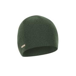 Helikon Urban beanie cap, merino, U.S. Green