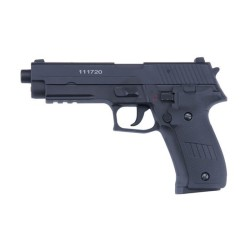 Cyma CM122 Pistol replica, black